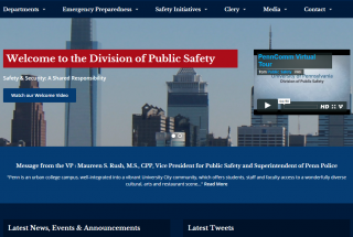 Division of Public Safety